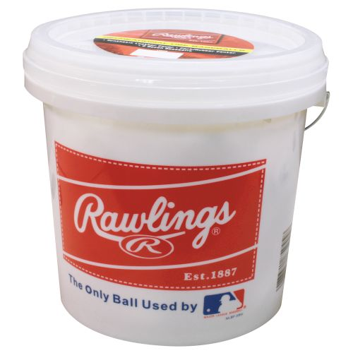 Rawlings OLB3 Recreational Baseball Bucket
