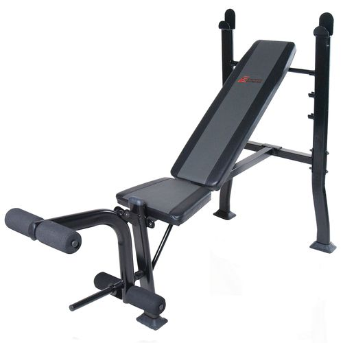 Exertec Workout Bench