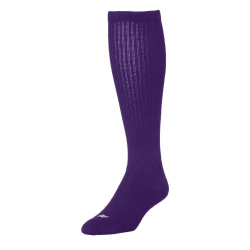 Sof Sole® Soccer Performance Socks 2-Pack