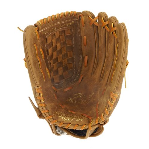 Display product reviews for Rawlings Player Preferred 13 in Softball Pitcher/Outfield Glove
