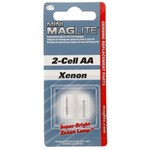 Maglite® AA Krypton Replacement Lamps 2-Pack