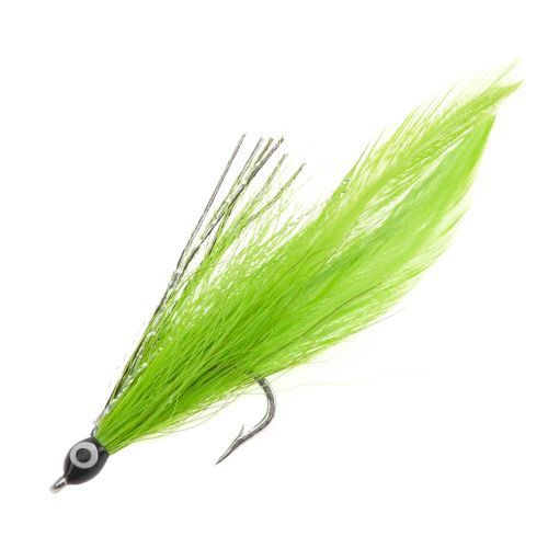 Superfly Deceiver 1-1/4 in Saltwater Fly - view number 1