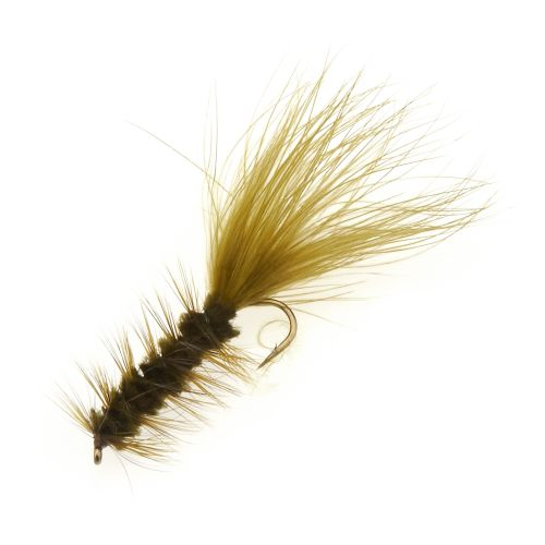 Superfly Wooly Bugger 0.75 in Flies 2-Pack - view number 1