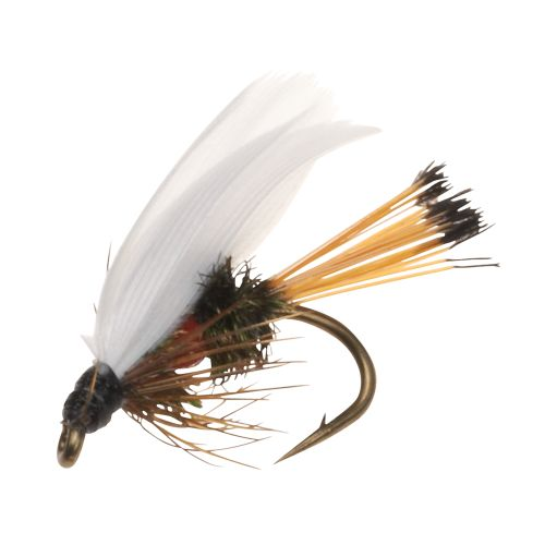 Superfly Royal Coachman 1/2 in Wet Flies 2-Pack