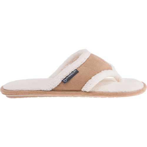 Magellan Footwear Women's Basic Thong Slippers