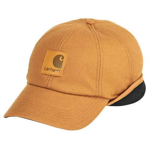 Carhartt Men's Ear-Flap Cap