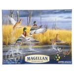 Magellan Outdoors™ High Jumpers 550-Piece Jigsaw Puzzle