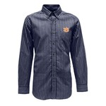 Antigua Men's Auburn University Team Dress Shirt