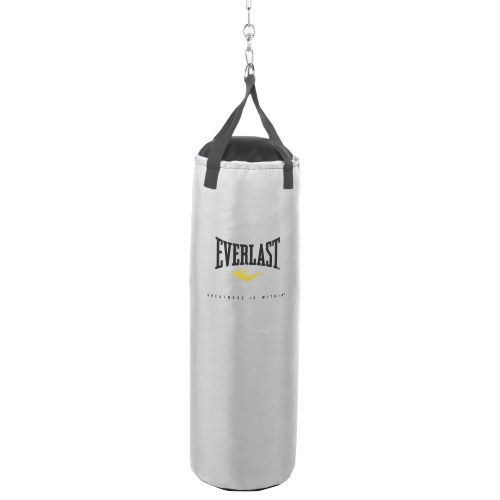Display product reviews for Everlast® Platinum 70 lb. Synthetic Leather Heavy Bag