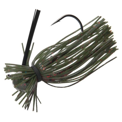 Display product reviews for Strike King Tour Grade 1/4 oz. Finesse Football Jig