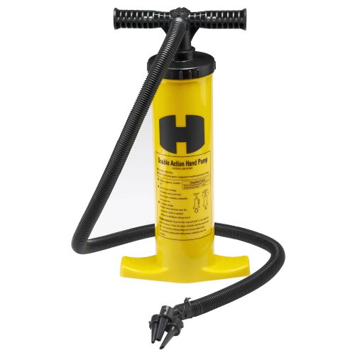 O'Rageous® Double-Action Hand Pump