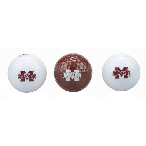 Maroon/White - Mississippi State