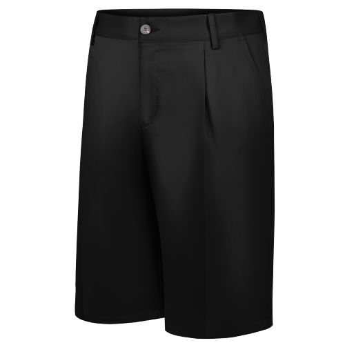 adidas Men's Tech Pleated Golf Short