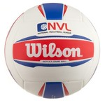 Wilson NVL Replica Volleyball
