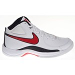 Nike Men's Overplay VII Basketball Shoes
