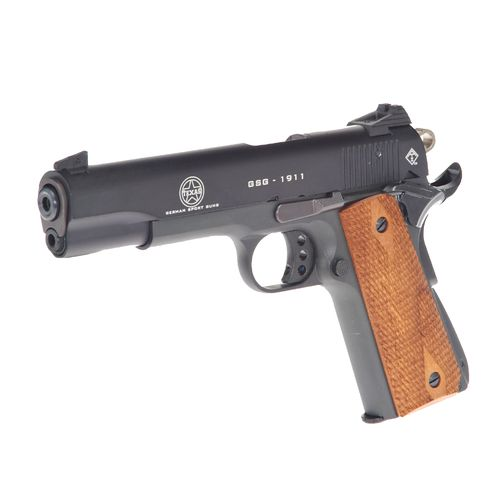 German Sport Guns 1911 .22 LR Pistol Texas Edition