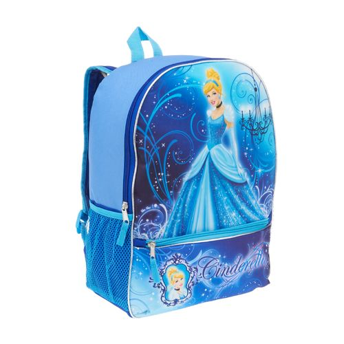 "Disney Girls' Cinderella 16"" Backpack"