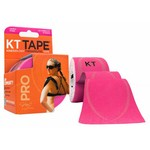 KT Tape Pro Precut Elastic Athletic Tape 20-Strip Pack