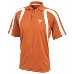 Antigua Mens' University of Texas Point Polo