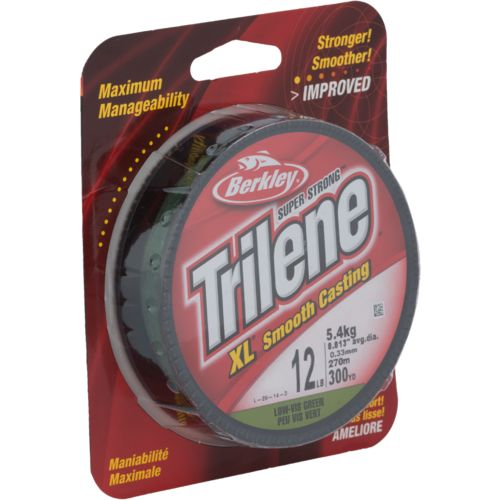 Berkley® Trilene® XL® 20 lb. - 330 yards