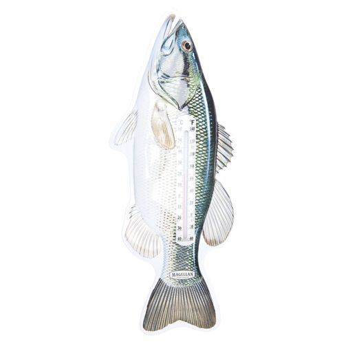 Magellan Bass Thermometer