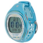 Timex Women's Ironman Sleek 250LP Digital Watch
