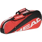 HEAD Core Triple Tennis Bag