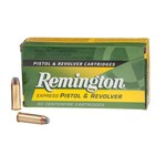 Remington HTP™ .41 Magnum 210-Grain Centerfire Pistol and Revolver Ammunition