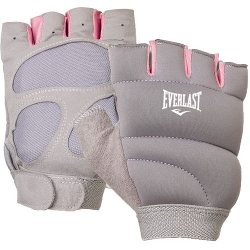 Everlast  Women s Weighted Power Gloves