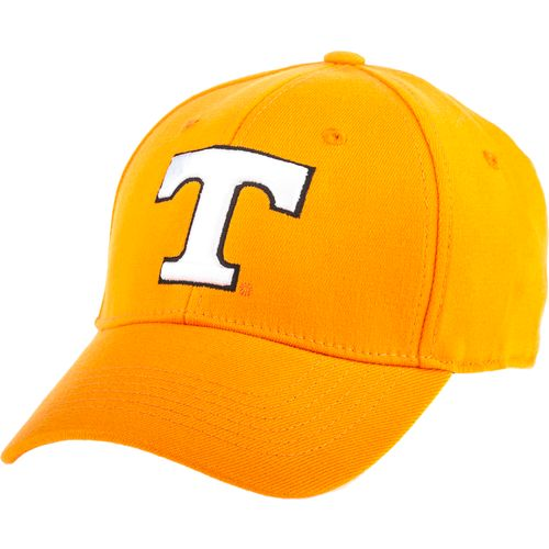 Image for Top of the World Adults' University of Tennessee Premium Collection Cap from Academy