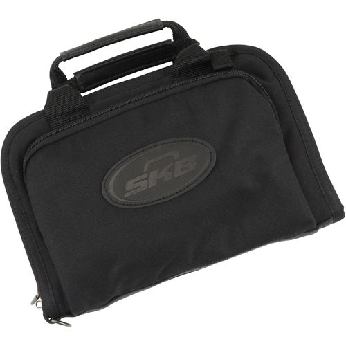 Display product reviews for SKB Dry Tek Soft Rectangular Handgun Range Bag