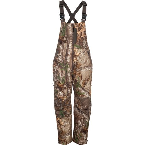 Game Winner  Men s Knox Realtree Xtra  Camo Insulated Hunting Bib