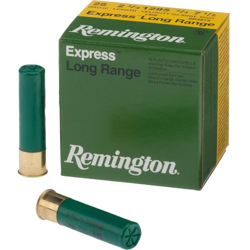 Remington Express Extra-Long Range 28 Gauge Shotshells - view number 1