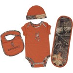 Browning Infants' Camo Set