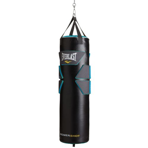 Display product reviews for Everlast® PowerShot 80 lb. NevaTear Heavy Bag
