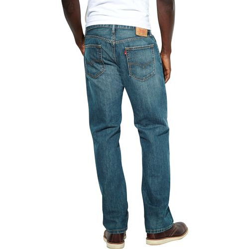 Levi's Men's 559 Relaxed Straight Jean - view number 4