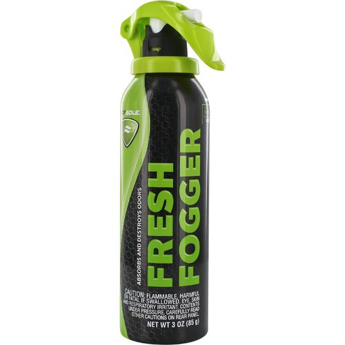 Display product reviews for Sof Sole® Fresh Fogger Deodorizer
