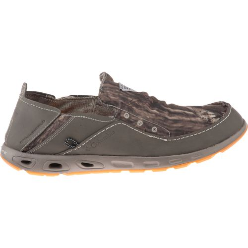 Columbia Sportswear Men s Bahama Vent Camo PFG Boat Shoes