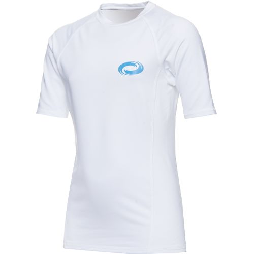 Image for O'Rageous® Boys' 4-7 Rash Guard from Academy