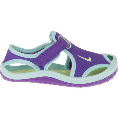 Nike Infant Girls' Sunray Protect Sandals