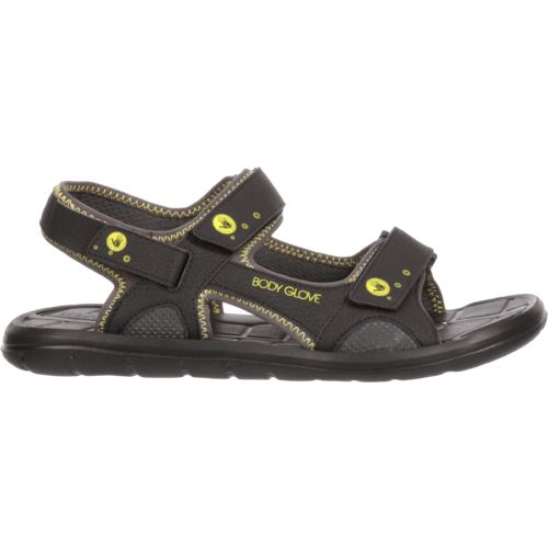 Display product reviews for Body Glove Men's Trek River Sandals