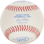 Rawlings Dizzy Dean League Competition Baseballs 2-Pack - view number 2