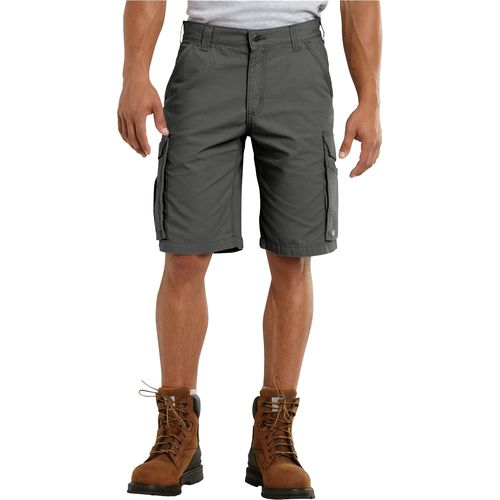 Image for Carhartt Men's Force Tappen Cargo Short from Academy