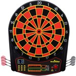 Arachnid Bullshooter Cricket Pro 450  Electronic Dartboard - view number 1