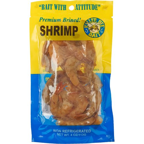 KILLER BEE BAIT 4 oz. Brined Shrimp