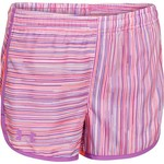 Under Armour® Girls' Escape Printed Short