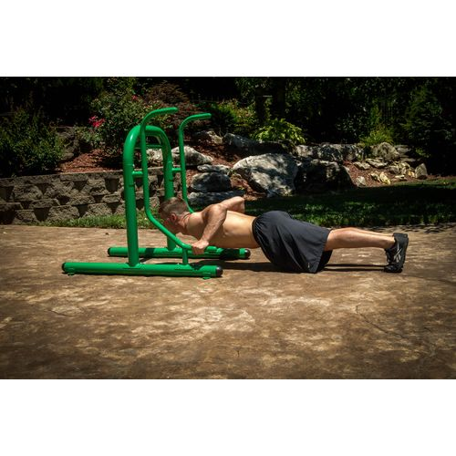 Stamina® Outdoor Fitness Multi-Station - view number 2