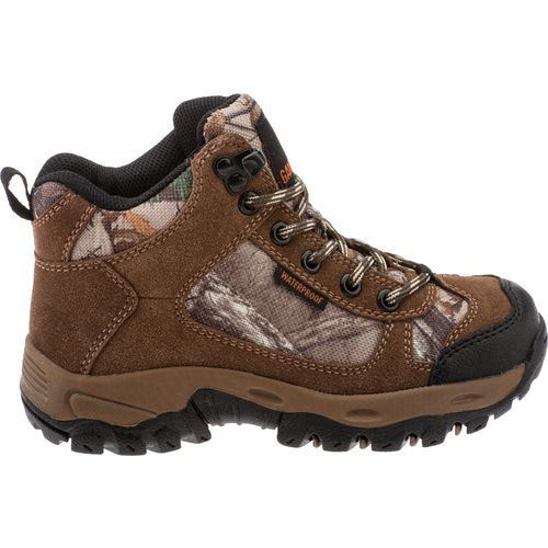 Display product reviews for Game Winner® Youth Run N' Gun Hunting Shoes