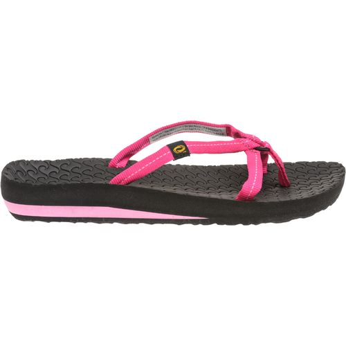 O'Rageous Women's Antigua Ring Sandals