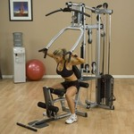 Body-Solid Powerline P2X Home Gym - view number 3